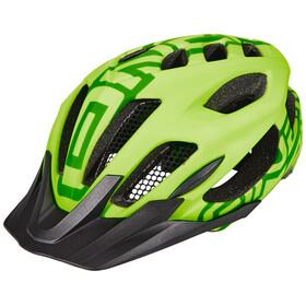 Q RL Helmet Green XS/S/M (53-58cm)